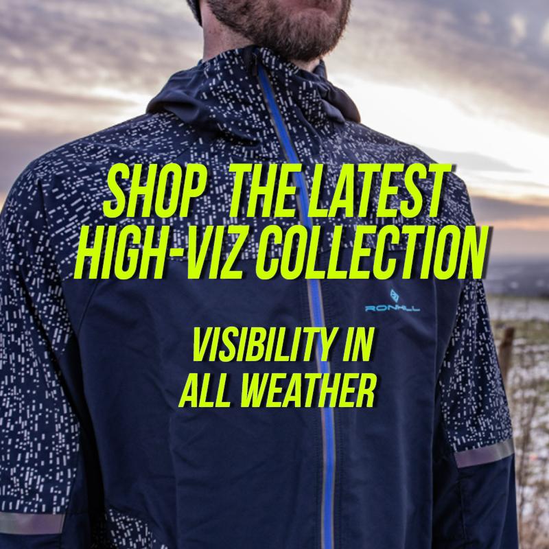 new ronhill highviz collection