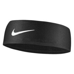 Nike Fury 3.0 Headband black white