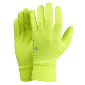 Ronhill Classic Running Glove fluo yellow